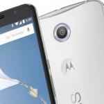 Nexus6 モトローラ Apple 買収