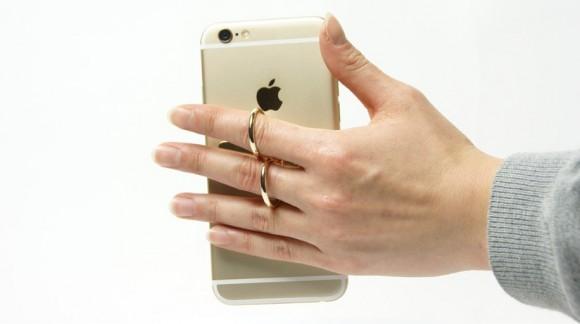 iPhone6 ホルダー