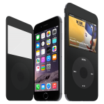 iPod Classic iPhone combined