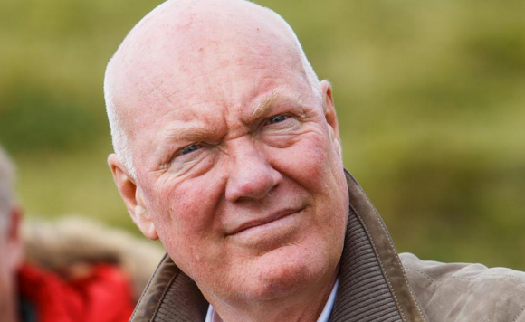 TAG Heuer Jean-Claude Biver