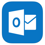 outlook アプリ iPhone