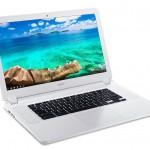 Acer Chromebook 15インチ