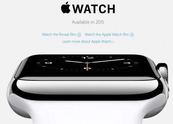 Apple UK Apple Watch