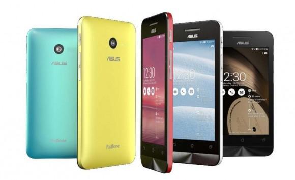 Asus Zenfone2 価格
