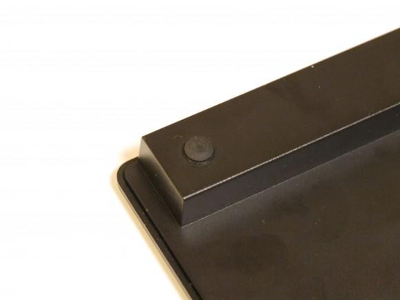 Bluetoothキーボード「400-SKB045」レビュー