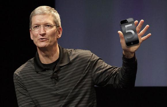 ティム・クック apple watch