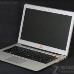 Xiaomi didn t copy the MacBook Air  yet   The Verge