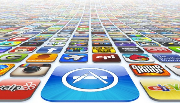 iOS アプリ AppStore