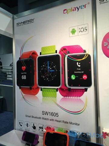 apple-watch コピー商品 CES