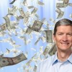 ティム・クック Apple 報酬