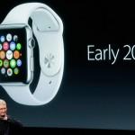 Apple Watch 興味 関心