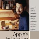 ビル・フェルナンデス Apple 従業員
