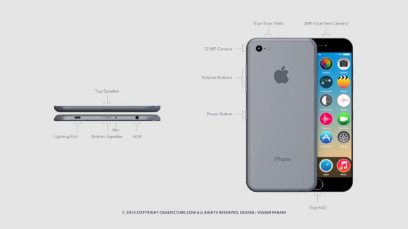 iPhone7Spec