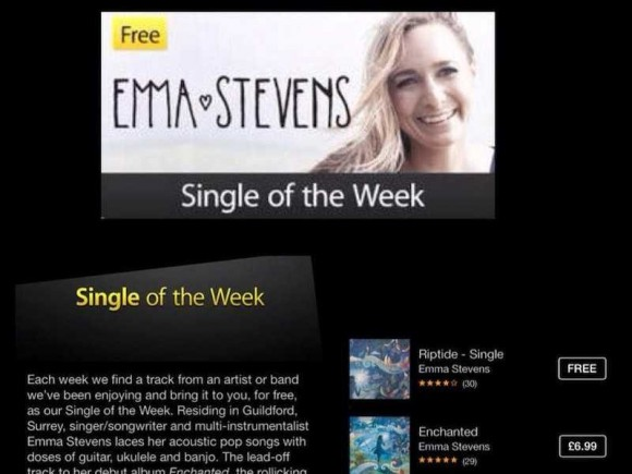 itunes-single-of-the-week