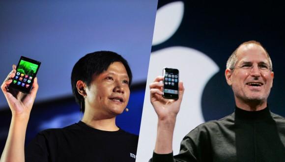 中国 アップル xiaomi