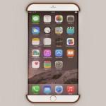 iPhone6s コンセプト デザイン