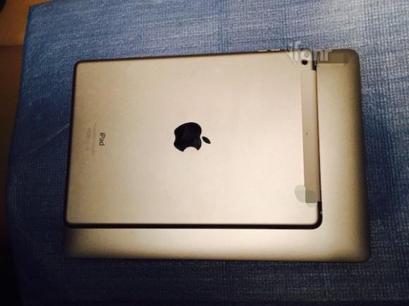 12インチMacBook Airのディスプレイ写真が流出!
