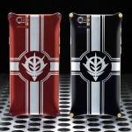 ジオン軍エンブレム iPhoneケース