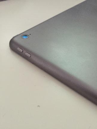 iPad Pro 流出