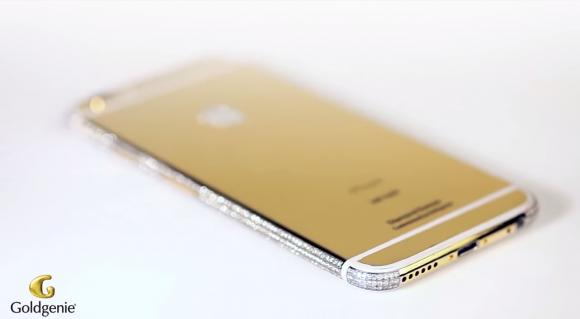 iPhone6 驚愕 値段 カスタム モデル