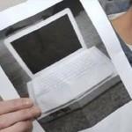 macbook ニセモノ オークション