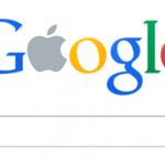Apple Google 検索エンジン