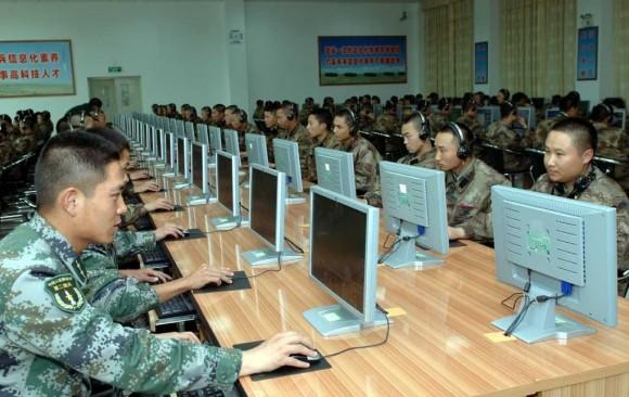 中国 スパイ ネット