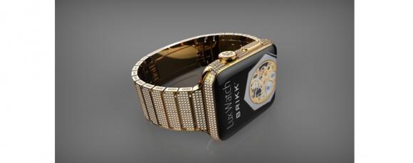 Apple Watch 高額 カスタマイズ