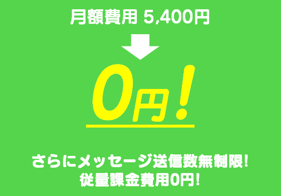 LINE@ アプリ リリース