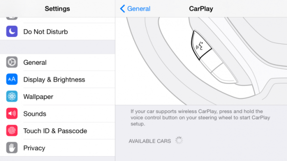 iOS8.3CarPlay