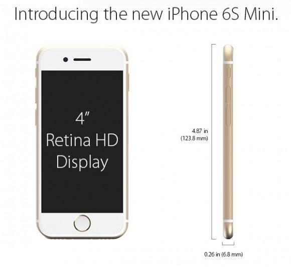 b1729cec2c iPhone6s mini 最新情報まとめ - iPhone Mania