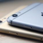 スマートフォン 薄型化