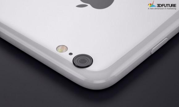 iPhone6c コンセプト画像
