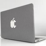 Apple ロゴ LEGO