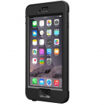 nuud for iPhone6 Black