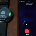 Answering-iPhone-Android-Wear