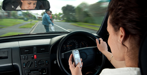 DrivingandCalling