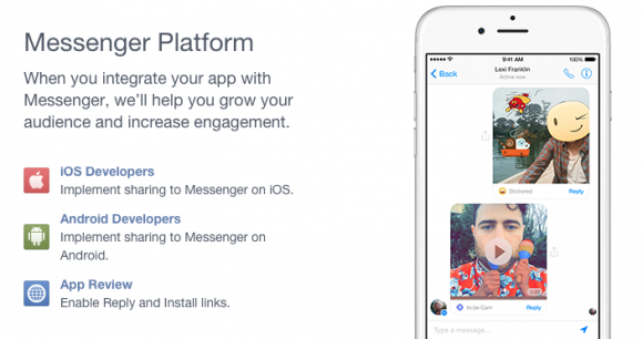 Facebook_messenger-platform