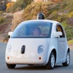 Google スマートカー