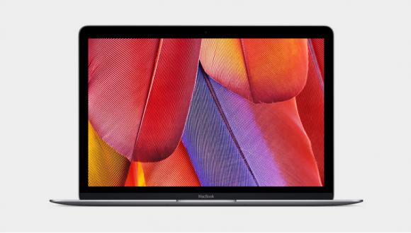 MacBookDisplay