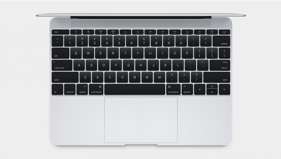 MacBookKeyboard