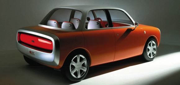 Apple 自動車