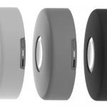 Apple Watch 充電器 NOMAD
