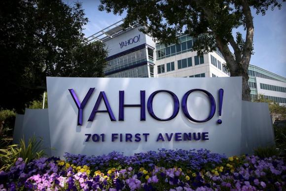 Yahoo パスワード