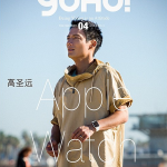 Apple Watch 中国