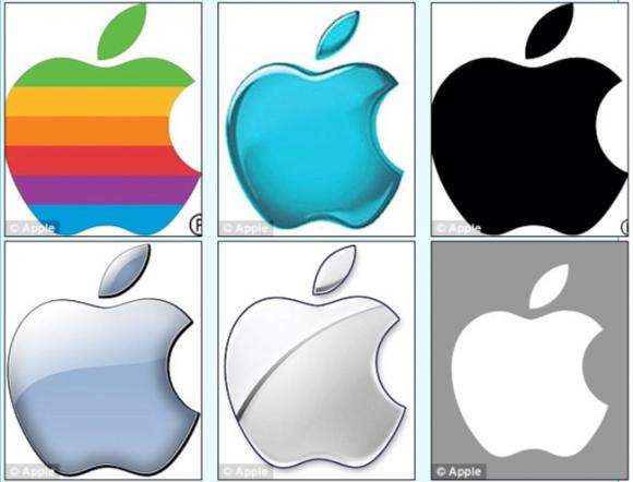 Appleロゴの歴史