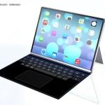 iPad Pro コンセプトデザイン