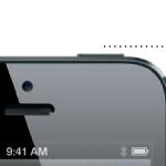 iPhone5 スリープ/スリープ解除ボタン交換プログラム