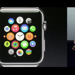 Spring Forward Apple Watch