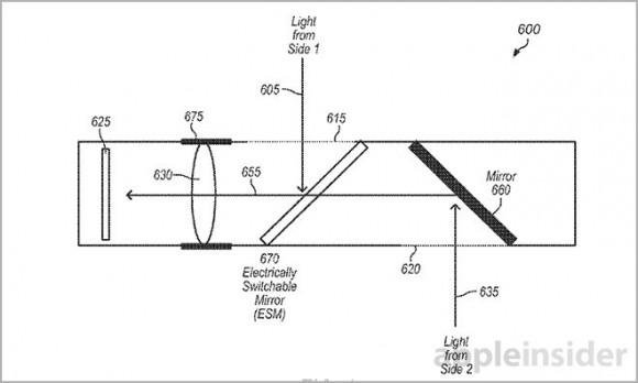 iPhone カメラ 構造 変化
